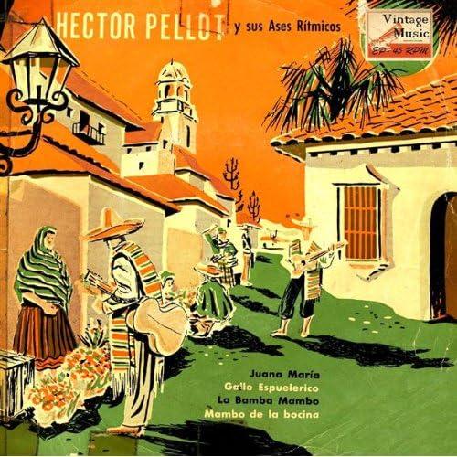 Amazon.com: Mambo De La Bocina: Hector Pellot: MP3 Downloads