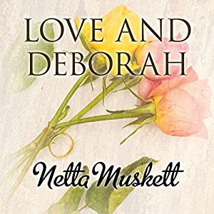 Love and Deborah Audiobook
