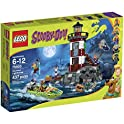 Scooby-Doo Haunted Lighthouse Building Kit