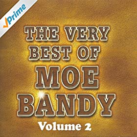 Amazon Com Bandy The Rodeo Clown Moe Bandy Mp3 Downloads