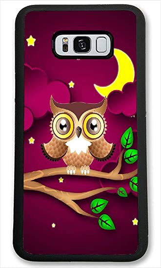 samsung galaxy s8owl case