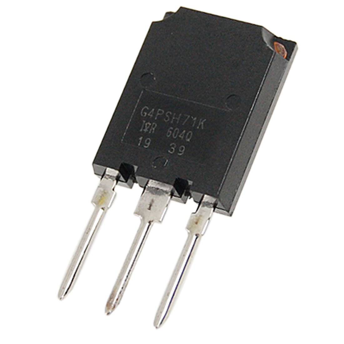 Aexit IRG4PSH71K 40A Interfaces 1200V Insulated Gate Radio Frequency Transceivers Transistor IGBT