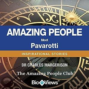 Meet Pavarotti Audiobook