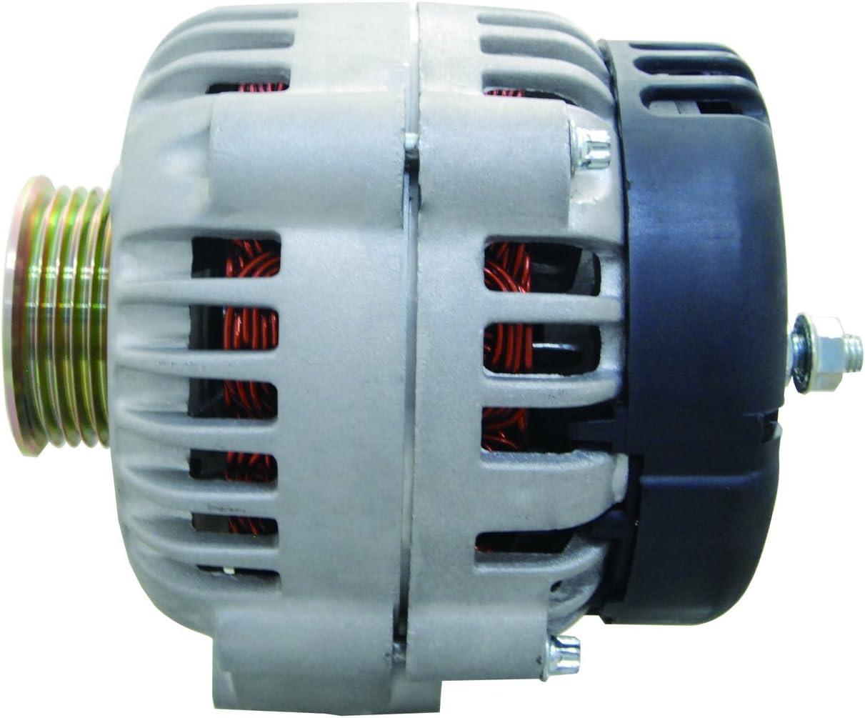 Premier Gear PG-8199 Professional Grade New Alternator