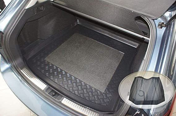 Kofferraumwanne für Mazda 6 Mazda6 Sport Combi Prime-Line GJ Sport-Kombi 5-türer