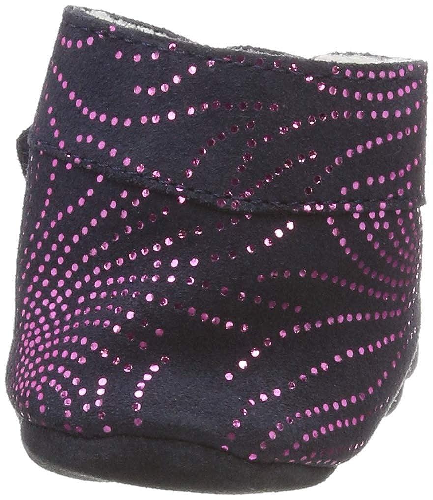 Robeez Unisex Babies/' Polenord Birth Shoes