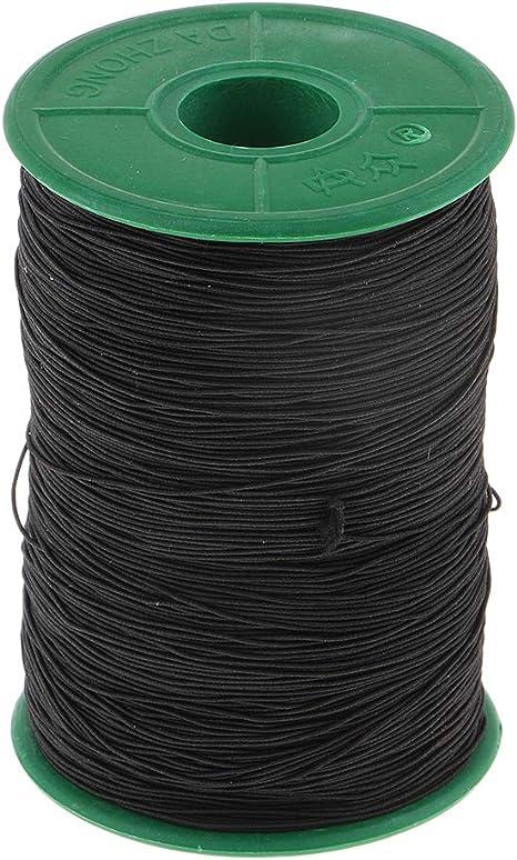 500M 0,5mm Elastische Schnur Beading Cord Faden Handwerk