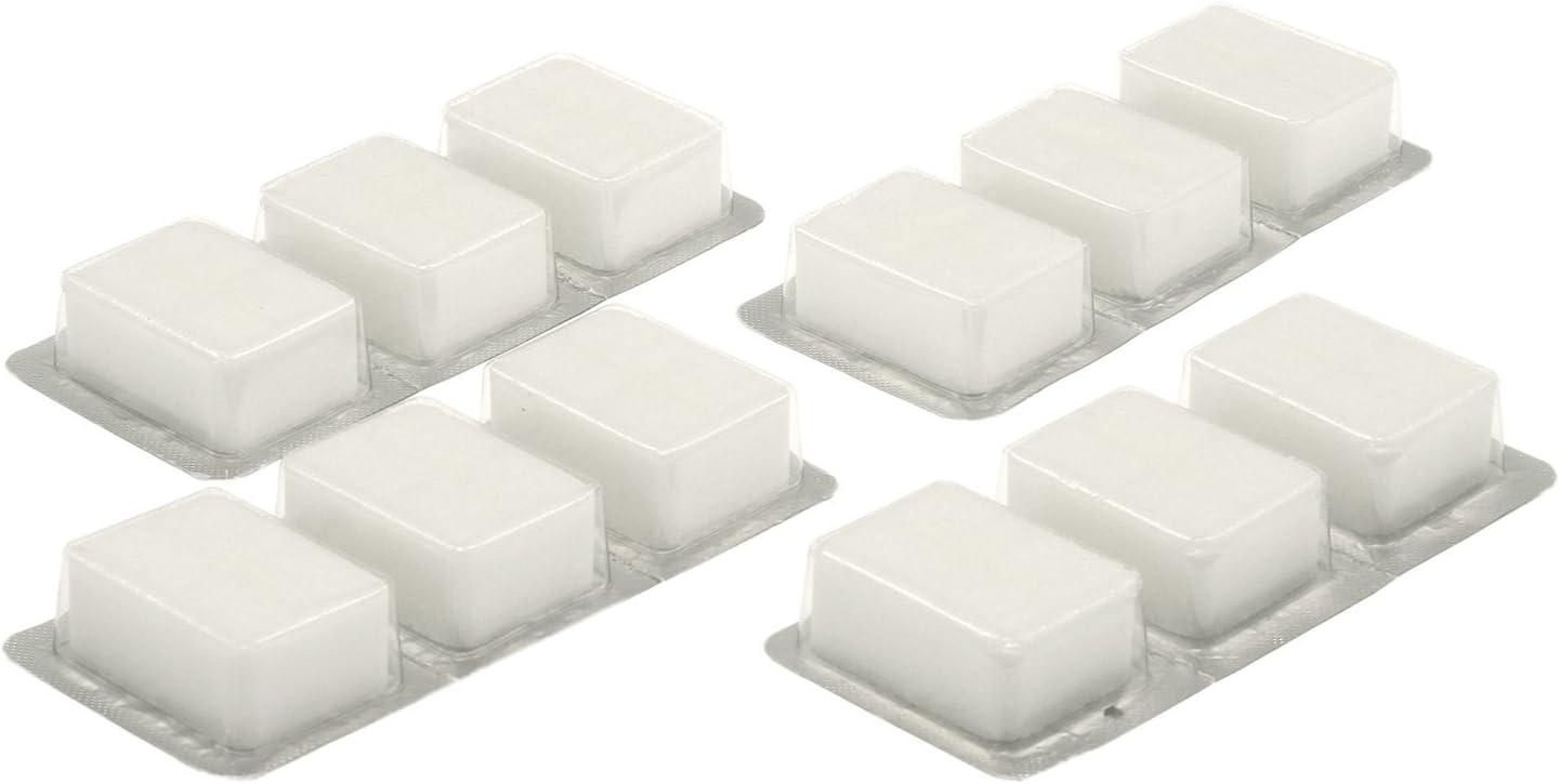 Esbit - Pastillas de combustible sólido (14 g, 12 unidades ...