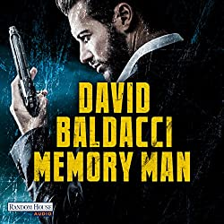 Memory Man (Amos Decker 1)
