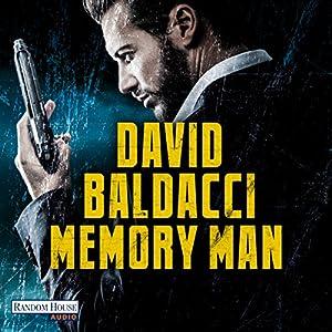 Memory Man (Amos Decker 1) Audiobook