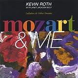 Mozart & Me ( Celtic Harp Lullabies and Dulcimer songs)