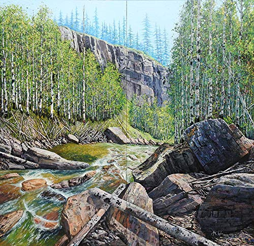 - Cascade River - Durango Colorado