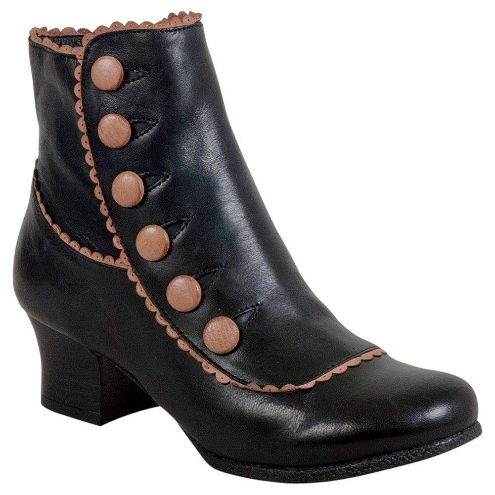Miz Mooz Fido Women's Ankle Boot