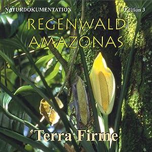 Terra Firme: Im Reich der Baumriesen (Regenwald Amazonas 3) Hörbuch
