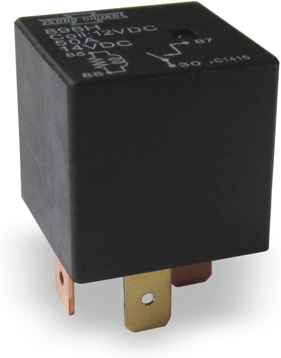 Polaris Sportsman 400 500 700 800 Electrical 50A Relay 50 Amp 4011141
