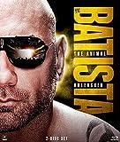 WWE: Batista: The Animal Unleashed (Blu ray) [Blu-ray]