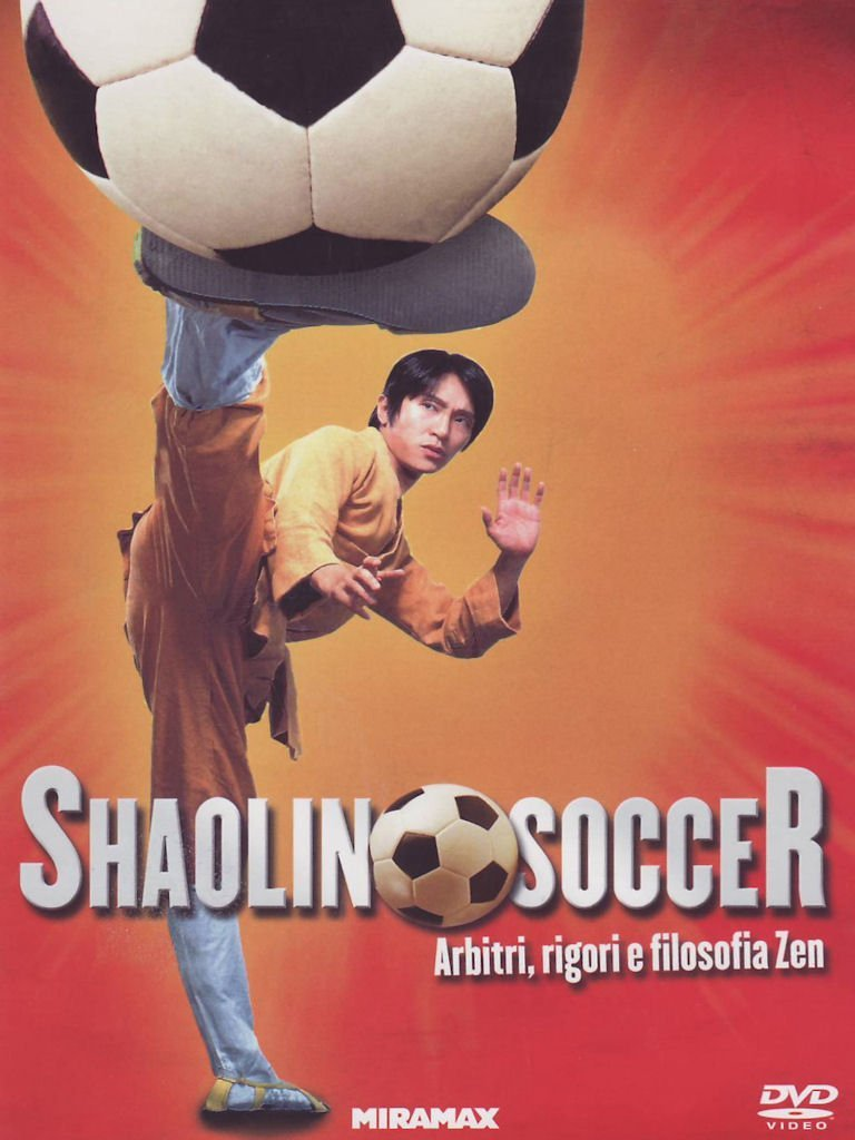Shaolin Soccer [Italia] [DVD]: Amazon.es: Stephen Chow, Wei Wei ...