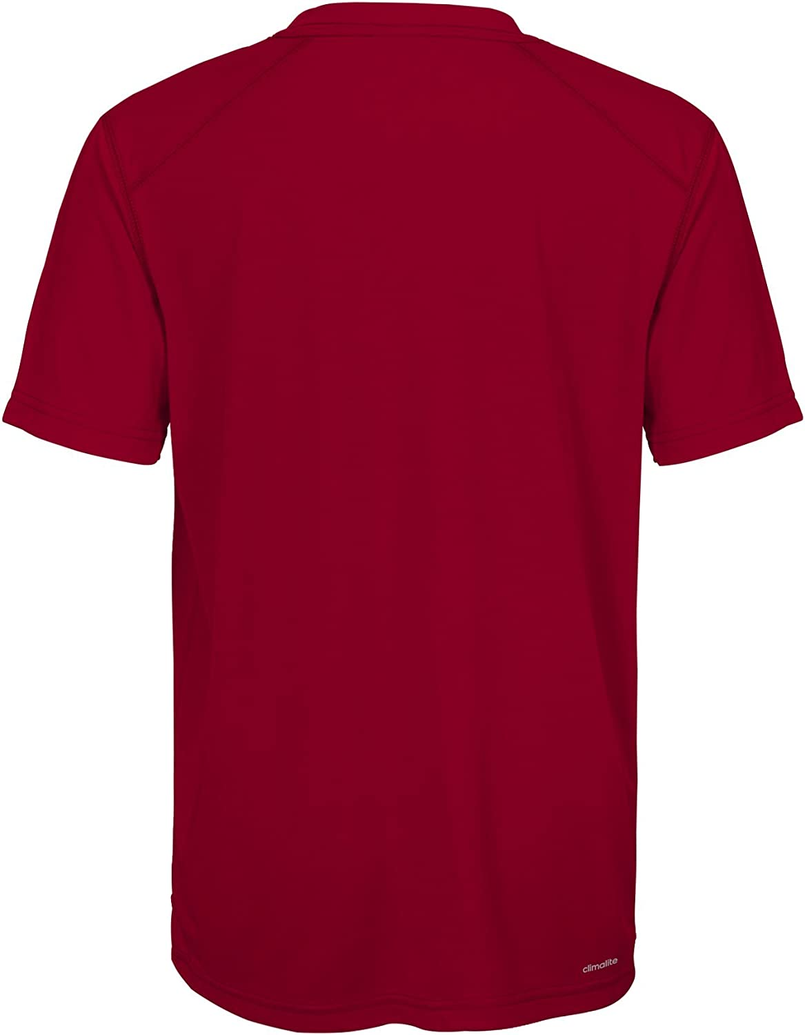 X-Large MLS by Outerstuff Youth Boys Short Sleeve Fan Nation Tee Victory Red 18