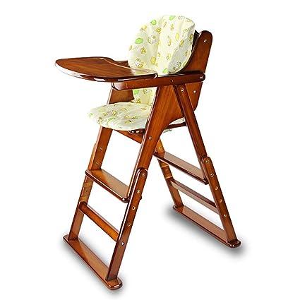 chaises hautes et sièges de table