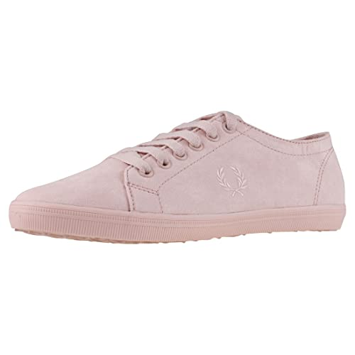 FRojo Perry Mujer Rose Dust Kingston Microfibre Zapatillas: Amazon.es: Zapatos y complementos