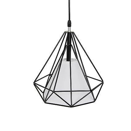 LWZH Metal Ceiling Pendant Light Chandelier Fixture for Kitchen ...
