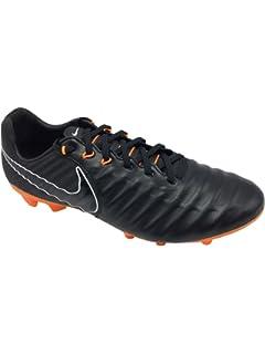 3470a9873fc2 Nike Herren Tiempo Legend VII Pro FG Fußballschuhe, Schwarz, 41 EU ...