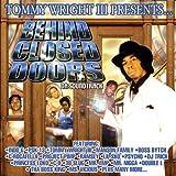 Behind Closed Doors: Da Soundtrack