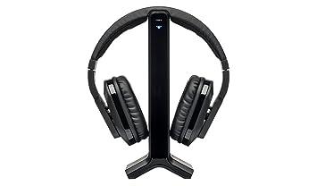Medion Life e69288 (MD 84299) Auriculares inalámbricos (2,4 GHz übertragungsfrequenz,
