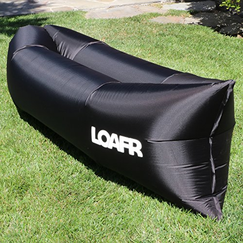 LOAFR Classic: Ultimate Inflable Air Lounger, Air Hammock