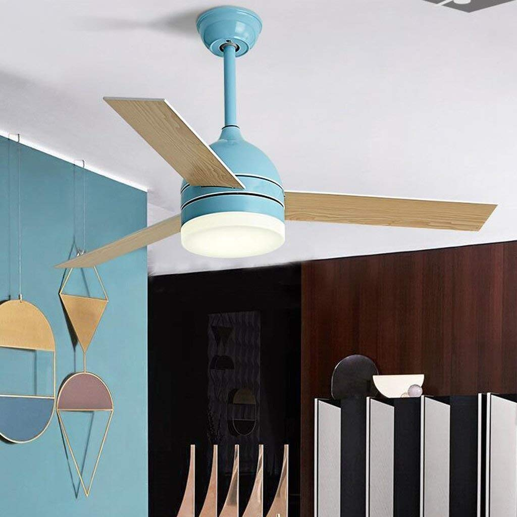 Amazon.com: ChuanHan Ceiling Fan Light Chandelier Lightings ...