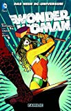 Wonder Woman, Bd. 2: Familie