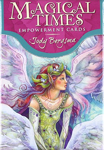 - Magical Times: Empowerment Cards