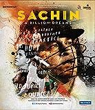 Sachin- A Billion Dreams Dvd With English Subtitles Single Disc 2017