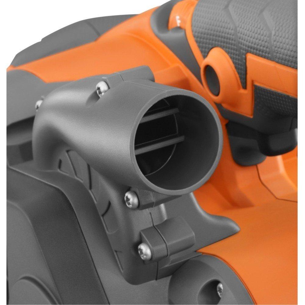 RIDGID R2740 Heavy Duty Variable Speed Belt Sander 3 in. x 18 in by Ridgid