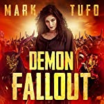 Demon Fallout: The Return | Mark Tufo