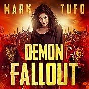 Demon Fallout: The Return   Mark Tufo