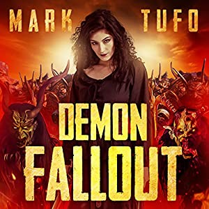 Demon Fallout Audiobook
