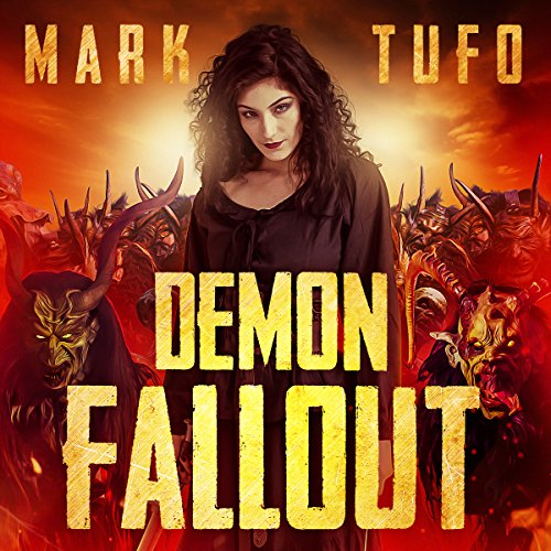Demon Fallout: The Return cover