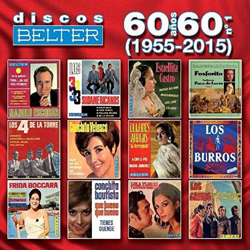 ... Discos Belter: 60 Años, 60 No.