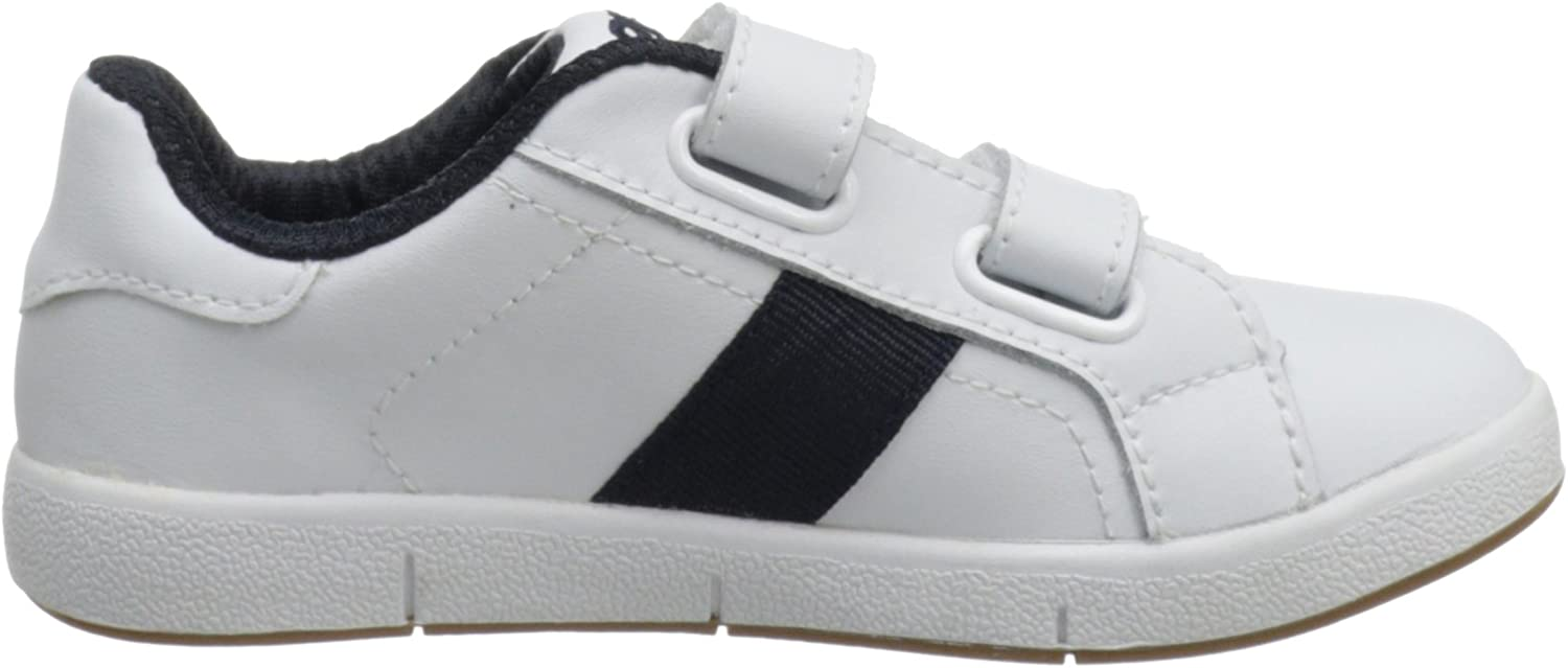 Polo Ralph Lauren Kids Serve EZ Sneaker Toddler