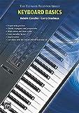Ultimate Beginner Series: Keyboard Basics, Steps