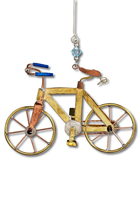 Pilgrim Imports Bicycle Christmas Ornament - Amazon.com: Pilgrim Imports Bicycle Christmas Ornament: Home & Kitchen