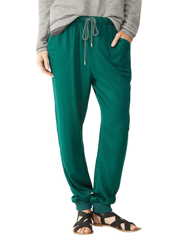 Alternative Womens Rayon Twill Jogger Pants - 31046TU