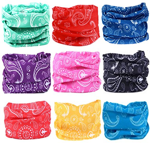 kalily-pack-of-9pcs-paisley-uv-head-band-bandana-protective-multi-use-seamless-breathable-neck-and-h