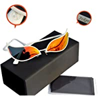 One Piece Sunglasses Doflamingo Glasses Anti UV 100% Sunglasses