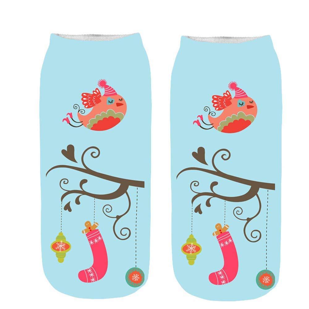 Socks Toddler Boys 4T,Compression Socks Men White,Ankle Socks Men,Crazy Socks For Men,Funny 3D Fashion Printed Casual Cute Low Cut Ankle Socks,K,Free Size