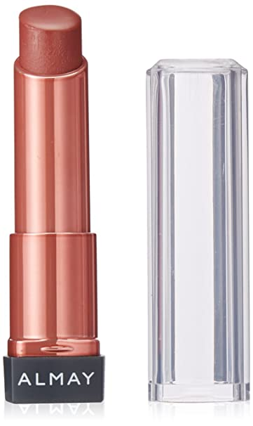 Amazon.com: Almay Smart Shade Butter Kiss Lipstick, Nude-Light ...