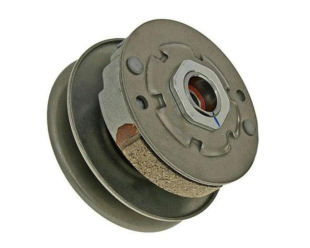 2extreme corriente Kit con 105 mm embrague para YAMAHA BREEZE 50, BWS, Jog 50, Slider 50 Ac: Amazon.es: Coche y moto