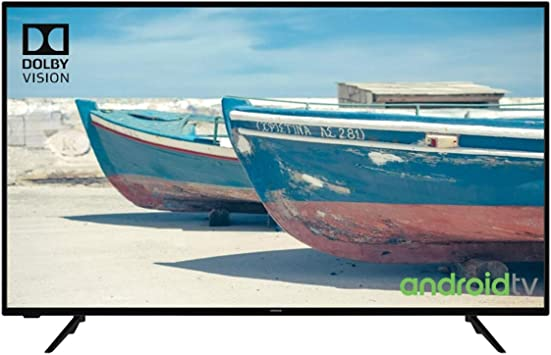 TV hitachi 55pulgadas led 4k uhd - 55hak5751 - hdr10 ...