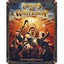 Lords of Waterdeep: A Dungeons & Dragons Board Game